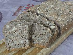 Isabel kookt glutenvrij, heerlijk lekker en gezond: Zelf brood bakken ... een fluitje van een cent!