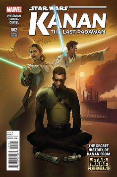 Continuing the story of the birth of Star Wars Rebels' Kanan Jarrus! Description from marvel.wikia.com. I searched for this on bing.com/images