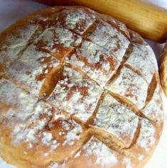 Селско хлебче като на баба - За Жената