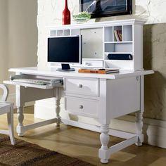 "Steve Silver Furniture Bella 54"" W Computer Desk"