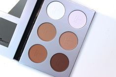 Making Up the Midwest: Review & Swatches: It Cosmetics My Sculpted Face Palette
