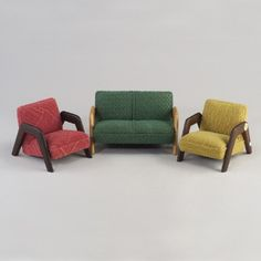 salesmens' furniture samples - Google Search