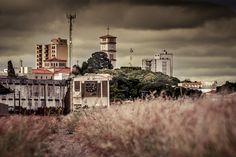 Itapetininga - Estação Ferroviária