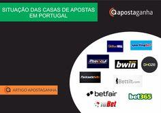 Já consultaste a nossa Infografia Interativa sobre a situação das Casas de Apostas em Portugal?  www.apostaganha.pt  Fica a par dos mais recentes desenvolvimentos!!!  #apostas #apostasdesportivas #apostasonline #futebol #Portugal #desporto #bets #apuestas #sportsbetting