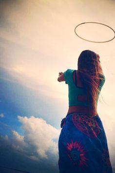 Hula Hooping Tips and Benefits | Free People Blog