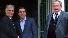Διπλωματικό σόου από Αθήνα  Ανακαλείται η πρέσβης της Ελλάδας στη Βιέννη