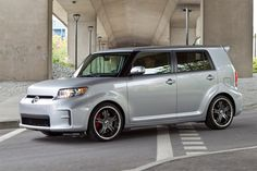 Scion xB (© Photo: Scion)