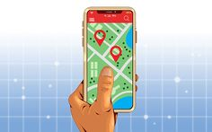 The tiny tags are typically used to find valuables like house keys, but they are far more versatile than that. Tile App, Tiny Tags, Cat Run, Toyota Prius, Simple Bags, Dog Park, Ny Times, Apple Tv, Imagination