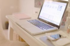Image about pastel in Laptop,Electronics by Jabujub Dont Forget To Smile, Don't Forget, Book Writing Tips, Apple Inc, Just Girly Things, Interior Photo, Reasons To Smile, Interior Design Inspiration, Photo Book