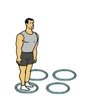 Plyometrics! I love adding plyometric exercises into my routines for variety and intensity.