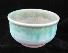 Wheel-Thrown Bowl by Kathryn Depew