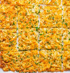 XX Hash Brown Recipes, 'Cause They're The Greatest Breakfast Carb