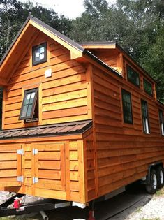 Tiny house plumbing access. This is what I want to set up on a lil piece of my own land in TN, a Retiree Village.