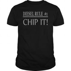 Diesel Rule #1 - Hot Trend T-shirts
