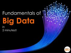 In today's world where information is increasing every second, BIG DATA takes up a major role in transforming any business. Learn the fundamentals of big data … Computer Programming, Computer Science, Social Networks, Social Media, Computer Center, Cloud Data, Best Banner, Curriculum Planning, Geek Tech