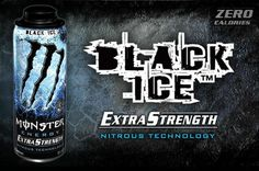 Monster Energy Drink Logo, Energy Drinks, Beast, Ice, Amazing Things, Red Bull, Coca Cola, Man Cave, Monsters