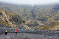 Seljavallalaug: A hidden gem in South Iceland
