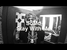 Sam Smith - Stay With Me (Rendition) by SoMo - YouTube