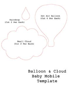 Balloon Template | Scribd