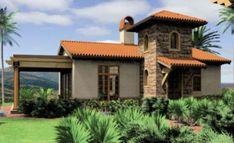 finca-house plans