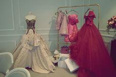 Robes de fées.