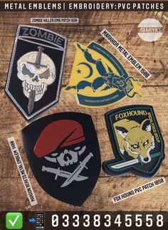 s #Badges #Accessories #Tieclips #Markhor #Haider #ISI #PakistanArmy #Saariyas #PakArmy #MenAccessories #Cufflinks #Gifts #MenGifts #Scarfs #Pens #Lapelpin #Pakistan #Sherdils #PAF #PakistanNavy #Army #Airforce #navy Pvc Patches, Pakistan Army, The Fox And The Hound, Embroidery Patches, Lapel Pins, Metal, Tie Clip, Air Force, Badge