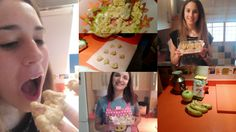 Here is some photos of the make off the cookies
