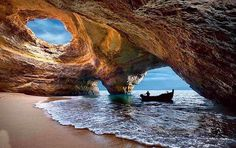 Portugal... wow really I have to see this before I die.