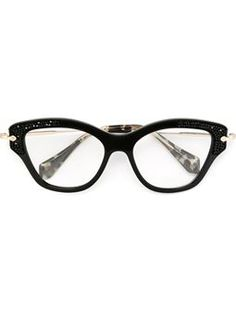 17e8d93d96 Mui Mui cat eye glasses Cat Eye Frames