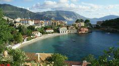 Assos Kefanolia Greece