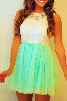 RESTOCK: Princess Dress: Light Blue | Hope's