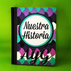 Our Story Journal