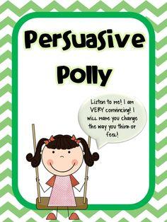 Author's Purpose Posters-cute idea