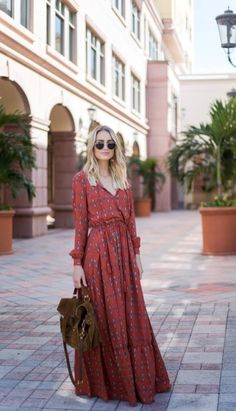 If you are looking for one of those amazing Preppy Style and Outfits to try this Fall, you should definitely go for a skater dress. Skater dresses are dress 42 Preppy Style and Outfits to Try This Fall Böhmisches Outfit, Dress Outfits, Maxi Dresses, Maxi Skirts, Jersey Dresses, Hijab Outfit, Denim Dresses, Hijab Dress, Floral Dresses