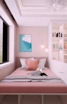 Small Room Design Bedroom, Kids Bedroom Designs, Bedroom Furniture Design, Modern Bedroom Design, Room Ideas Bedroom, Home Room Design, Home Decor Bedroom, Home Interior Design, Design Bathroom
