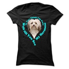 Havanese Parents T Shirts, Hoodies. Check Price ==► https://www.sunfrog.com/Pets/-SHIRT-ALERT-FOR-ALL-Havanese-OWNERS-.html?41382