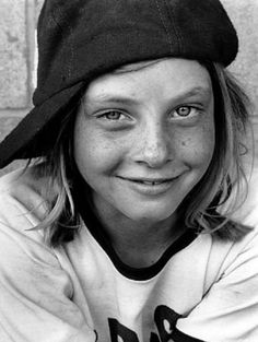Jodie Foster - Rostros / Faces