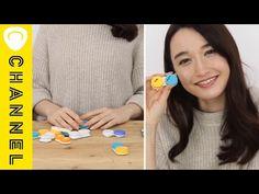コップの着色を取る裏技2選 2 tricks to take the color of the cup - YouTube