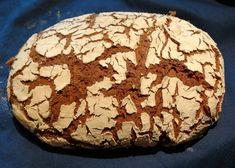 """WBD 2020 """"Schampus-Waldi"""" – microb@ckerei Bread Baking, Desserts, Food, Rye Bread, New Recipes, Bakken, Baking, Tailgate Desserts, Deserts"""