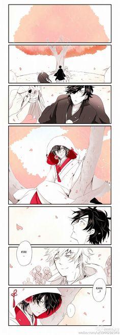đám cưới MitsuKuri 6