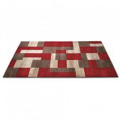 'Salon Blocks' Area Rug