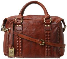 FRYE Roxanne Satchel - Buy Now: $495.00 - $597.95 [ Where applicable you'll select size, color, etc. after you click the buy button.]