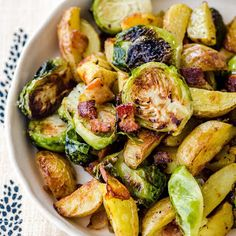 5 Easy Ways to Flavor Roasted Vegetables.