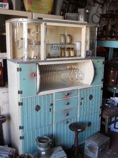 Vintage Kitchen Dresser | Port Elizabeth | Gumtree South Africa | 154422204