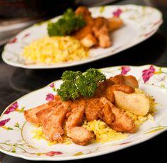 dedos de pescado rebozado al curry -> http://www.comedera.com/dedos-de-pescado-rebozado-al-curry/