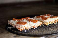 A California Restaurant is Serving a Foodbeast Ramen Pizza on its Secret Menu