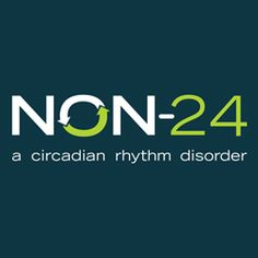 Non-24 is a serious circadian rhythm disorder common in people who are totally blind.