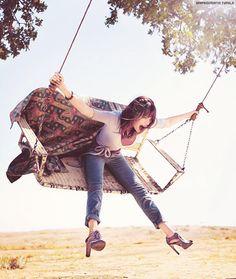 "Emma Stone Photo: Emma in ""Women's Health Magazine"" (November Actress Emma Stone, Life Isnt Fair, Womens Health Magazine, Knit Picks, Carpe Diem, Cute Photos, Have Fun, Beautiful Women, Beautiful Images"