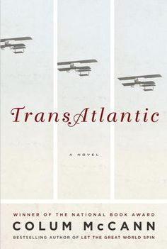 Book discussion on Tuesday, January 14th 2014 @ 6:30 pm: TransAtlantic