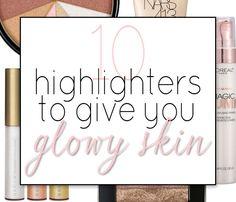 10 Great Highlighters | eBay